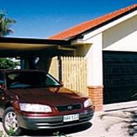 гараж на даче_фото