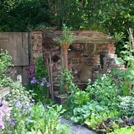 малый сад_фото