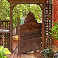 вариант деревянной сборки