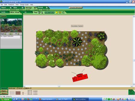 Sierra LandDesigner 3D