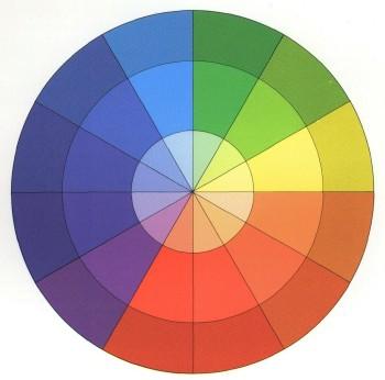 Не секрет, что каждый цвет