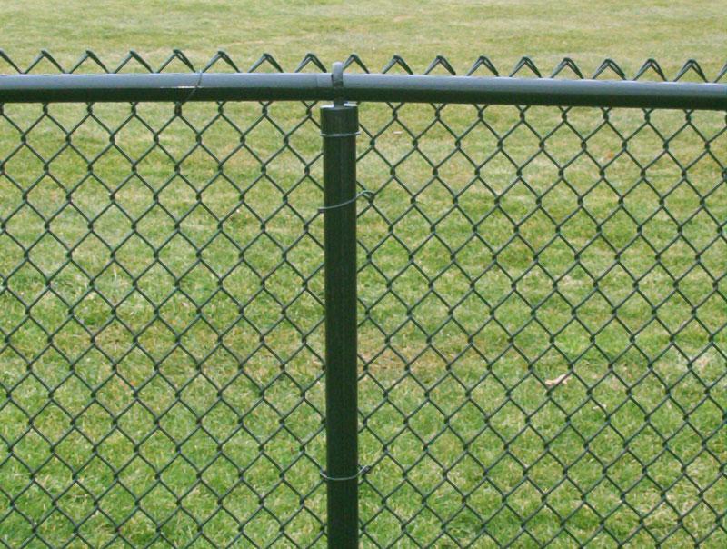 Как самому сделать забор на даче